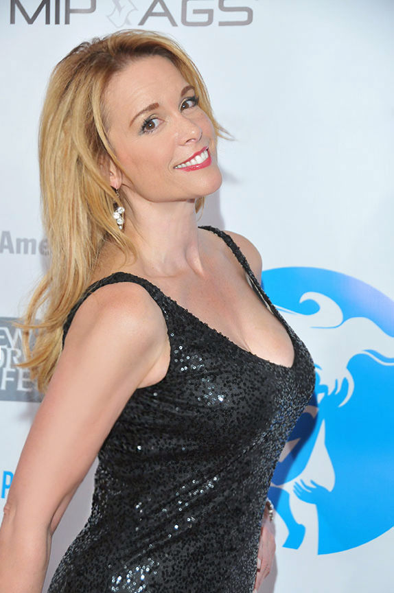 The Chase Masterson Official Fan Club