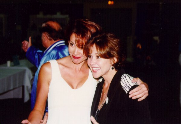 Chase with Linda Blair